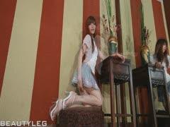 Beautyleg 视频 155 Abby