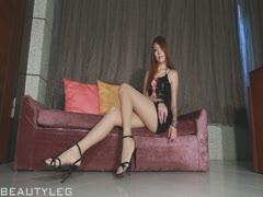 Beautyleg 视频 No169 Evenni