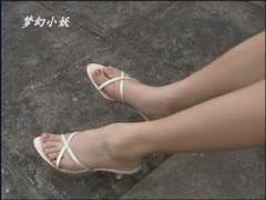 [梦幻小妖]凉鞋肉丝