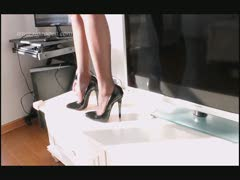 [细高跟]2013.01.21高跟鞋视频No.571Yummy[Mp4207M]