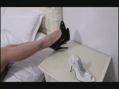 [细高跟]2013.01.28高跟鞋视频No.572Yummy[Mp445M]
