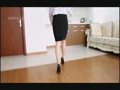 [细高跟]2013.01.28高跟鞋视频No.573Belinda[Mp445M]
