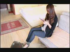 [细高跟]2012.12.10高跟鞋视频No.552Alice[Mp4188M]