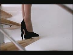 [细高跟]2013.01.28高跟鞋视频No.574Vivian[Mp445M]