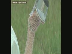 丽柜美腿模特视频 LG6-25-04-1