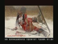 丽柜美腿模特视频 LG6-26-11-1
