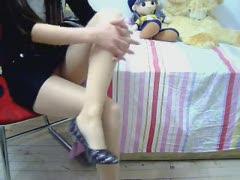 柔丝晴晴vip视频201102--OL