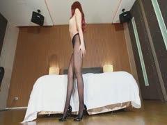 [Beautyleg.解密]2013.06.05-No.291-Emmie