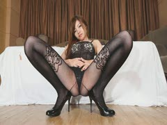 beautyleg视频-359Sabrina