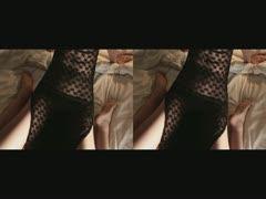 [HEISIAI]2014.10.12-絲襪少女寫真视频-NO.025