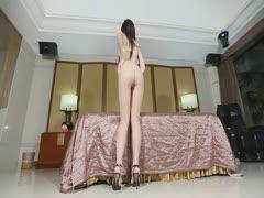 Beautyleg-HD397-Wawa