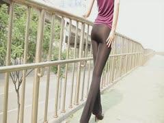 [AISS爱丝]-经典丝袜美腿外拍视频-HD.003-[MOV-373M]