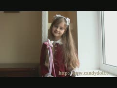 [CandyDoll.tv]-萝莉视频-套图系列-EvaG-系列1-[50P+1WMV]