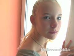 [CandyDoll.tv]-萝莉视频-套图系列-ElizabetaS-系列05-[75P+1WMV]