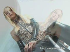 [CandyDoll.tv]-萝莉视频-套图系列-ElizabetaS-系列15-[100P+1WMV]