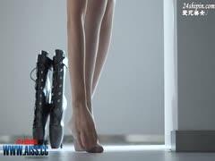 AISS爱丝 第二十七集 5H09紧闭的舞鞋