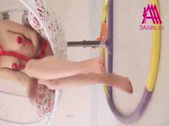 [3Agirl视频]2016.05.13-NO.075