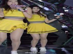 [韩国饭拍]20160506 CheerCoke A