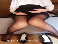 kanami酱-黑丝高跟美腿1