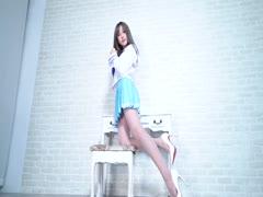 BeautylegHD高清影片_ 2018.11.06 No.904 Iris