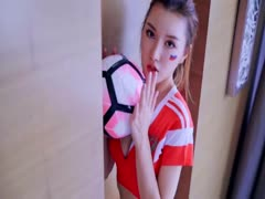 YouMei尤美视频 2018.06.15 No.018 决战俄罗斯 M梦baby