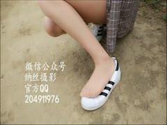 纳斯性感学院视频  NO130沐沐