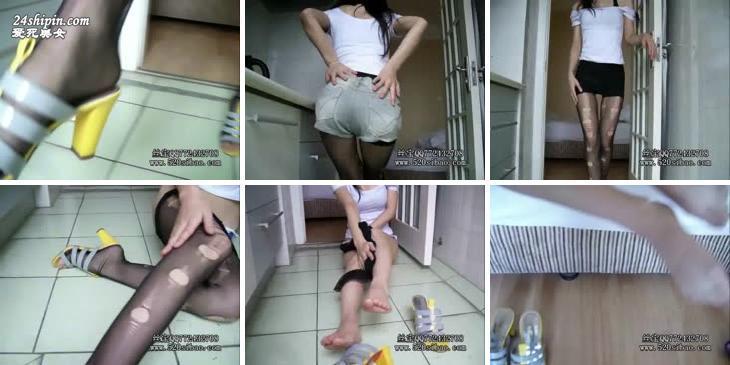 破丝袜的呻吟 丝宝VIP美腿丝袜视频