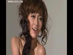 丽柜美_腿模特视频 LG6-25-11-1