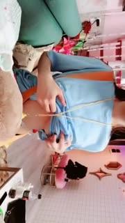 双马尾赛高酱—血小板美少女2