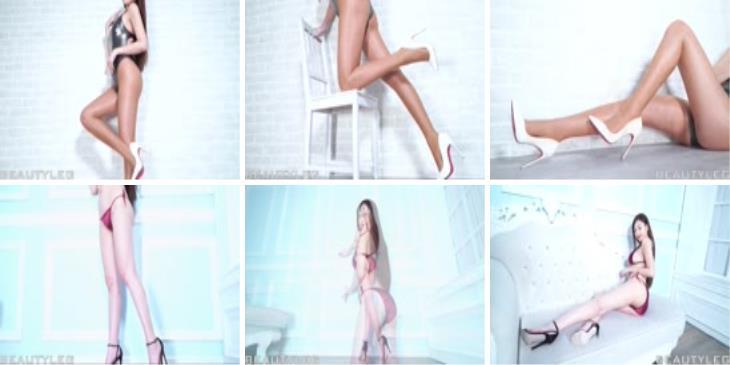 BeautylegHD高清影片 2018.05.03 No.851 Vanessa