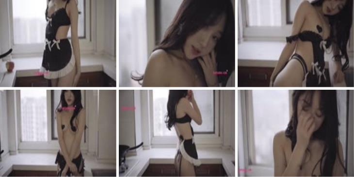 秀人网XiuRen_Video 2018.11.27 VN.108 小九月