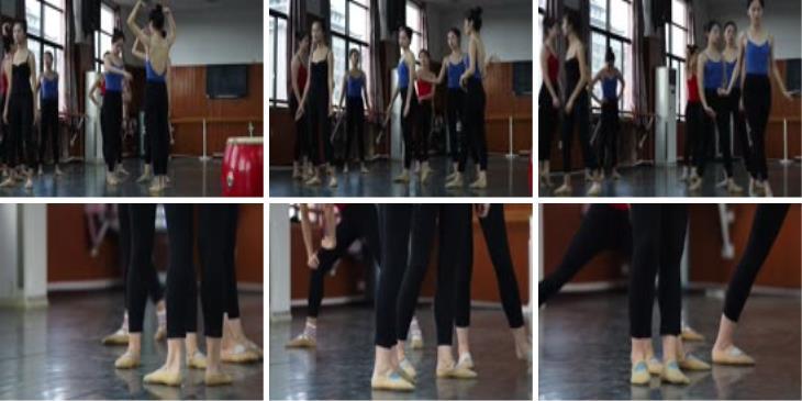 大西瓜美女图片2 W003 舞蹈芭裤630p