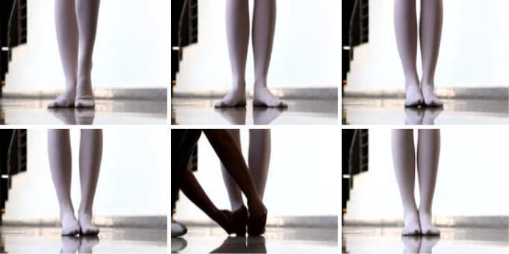 大西瓜美女图片2 W008 舞蹈家1-文君3