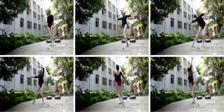 大西瓜美女图片2 W009 舞蹈家2-身材极好1