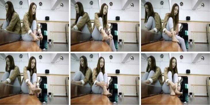 高中生-大西瓜套图视频 (50) 83P  ZXS-A224