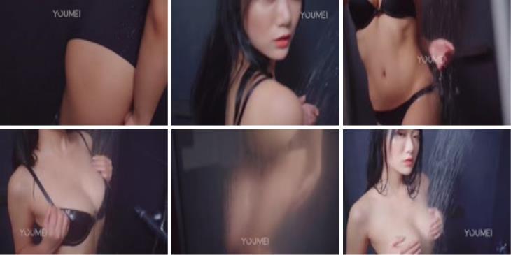 YouMei 尤美视频 2018.09.10 No.061 Delicious Body 何嘉颖